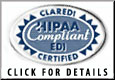 Claredi Certified.  Click here for details